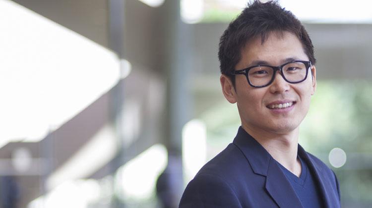 A-Sung Hong | IESE Business School