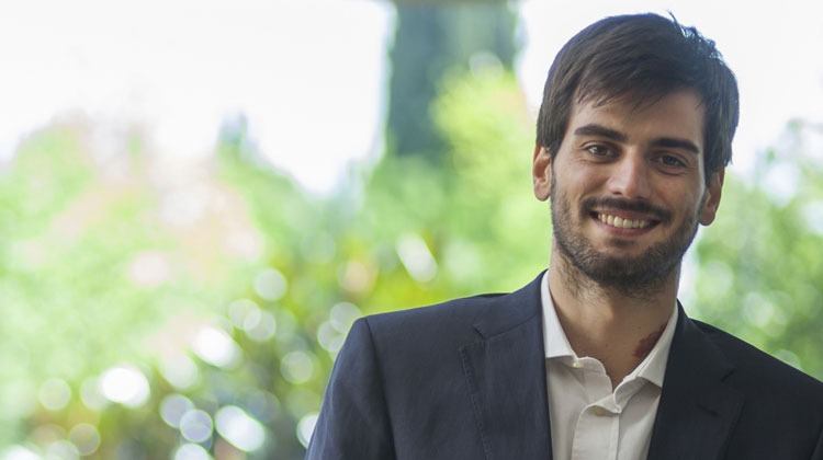 Andrea Cacicchini | IESE Business School