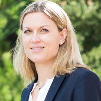 Isabelle Engeler | IESE Business School
