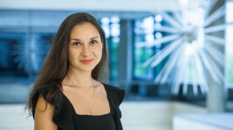 Liudmila Alekseeva   IESE Business School