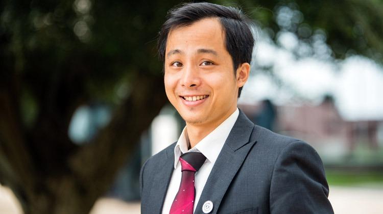Luca Xianran Lin | IESE Business School