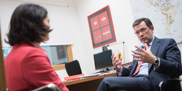 Admission Process | PhD | IESE Business School