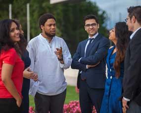 Home | PhD | IESE Business School